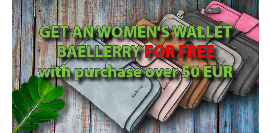 WALLET for FREE